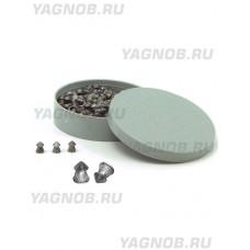 Пули OZTAY DIABOLO 0,5 г, cal 4.5 мм (177cal) , 250 шт