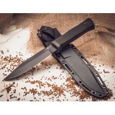 Нож нескладной Yagnob YG 272