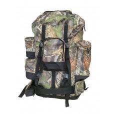 Рюкзак охотника №1, 70 литров, цвет Лес, арт. 971-2