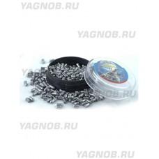 Пули свинцовые Шмель 1,09 г, калибр 4,5 мм (350 шт)