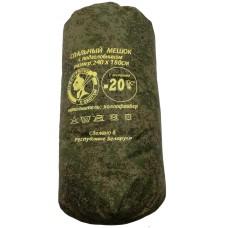 Спальный мешок Tactica (-20) РБ 240*180