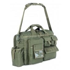 Тактическая сумка Counselor, 20л, арт 024, цвет Олива (Olive)