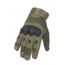 Полнопалые тактические перчатки (17)