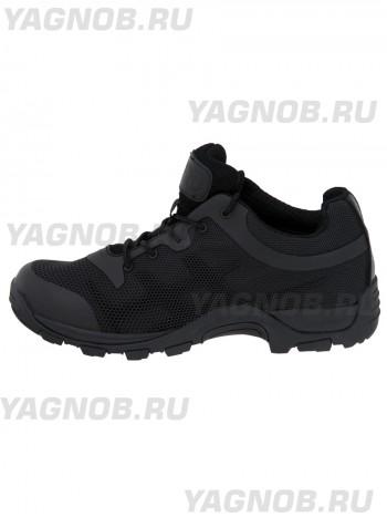 Кроссовки мужские  тактические Hanagal  летние арт 33187, цвет Black, (Черный)