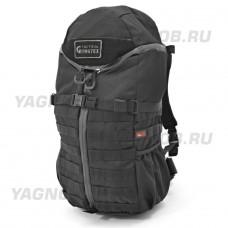 Тактический рюкзак GONGTEX DRAGON BACKPACK, 20 л, арт 0278, цвет Черный (Black)