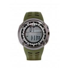 Тактические часы Tactical Series, Water Resistant, арт 006, цвет Олива/Графитовый (Olive-Carbon), Реплика