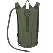 Гидратор (Питьевая система для рюкзака) HYDRATION BACKPACK, арт WB002, цвет Олива (Olive)