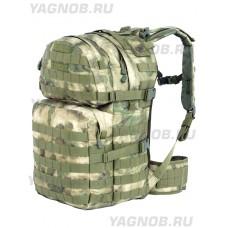 Тактический рюкзак Condor, Tactica 762, 25 л, арт BS-434 цвет Атакс, Мох (A-Tacs)