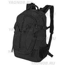 Рюкзак Городской Urban Hero, 30 литров, арт 605, цвет Черный (Black)
