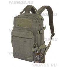 Рюкзак Городской, Тактический, GONGTEX HEXAGON, 18 литров, арт 0411, цвет Олива (Olive)