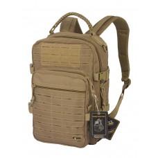 Рюкзак Городской, Тактический, GONGTEX HEXAGON, 18 литров, арт 0411, цвет Койот (Coyote)