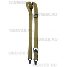 Тактический оружейный ремень Magpul MS3, цвет Олива (Olive)