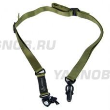 Тактический оружейный ремень Magpul MS2, цвет Олива (Olive)