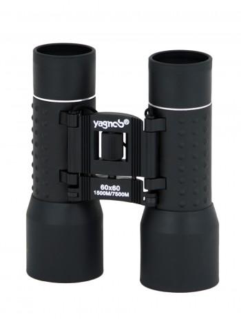 Бинокль Yagnob  60x60 (эконом), цвет черный