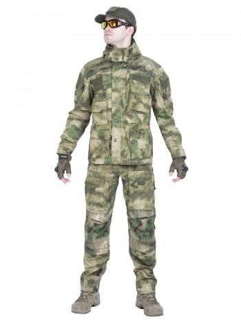 Костюм тактический мужской демисезонный GONTEX Rescuer, цвет A-Tacs