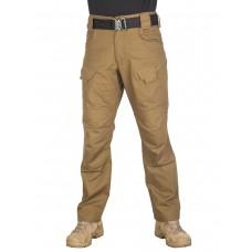 Брюки тактические мужские летние GONGTEX City Tactical Pants, цвет Coyote
