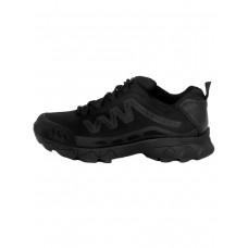 Трекинговые тактические  мужские кроссовки MAGNUM цвет Black (Черный)