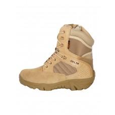 Тактические мужские ботинки (берцы) DELTA 0503, цвет Desert, Sand (Песочный)
