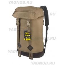 Рюкзак Городской, Туристический, Gongtex City Hunter, арт 0368, цвет Хаки (Khaki)