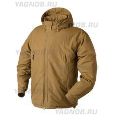 Куртка мужская тактическая LEVEL 7, GONGTEX, зима, цвет Койот (Coyote)