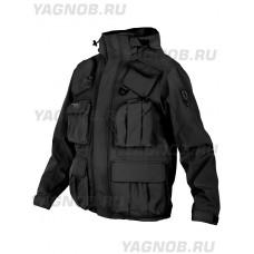 Куртка мужская зимняя Tactical Winter Jacket, арт D018, цвет Черный (Black)