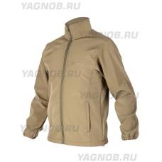 Куртка мужская демисезонная 2в1, AIR FORCE WINDBREAKER, 726 Armyfans, арт 038, цвет Хаки (Khaki)