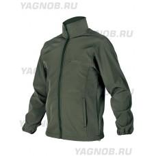 Куртка мужская демисезонная 2в1, AIR FORCE WINDBREAKER, 726 Armyfans, арт 038, цвет Олива (Olive)