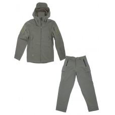 Тактический костюм Софтшелл Softshell Tactical Gear, до -10С, цвет Олива (Olive)