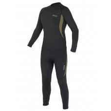 Термобелье компрессионное 5.11 Functional Underwear, 90% Полиэстер,10% Спандекс, арт 8073, цвет Черный (Black)