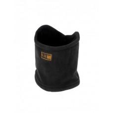 Флисовый шарф труба (Бафф) Fleece Tactical Buff, цвет Черный (Black)