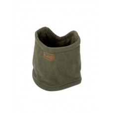Флисовый шарф труба (Бафф) Fleece Tactical Buff, цвет Олива (Olive)