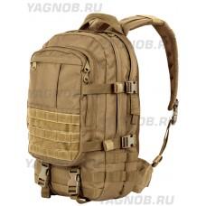 Рюкзак Тактический Carrier, 19л, арт 646, цвет Койот (Coyote)