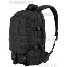 Рюкзак Тактический Carrier, 19л, арт 646, цвет Черный (Black)