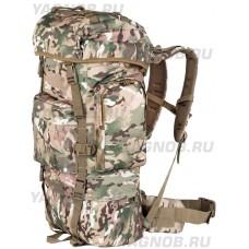 Тактический рюкзак Grizzly, Tactica 762, арт 229, 50-70 литров, цвет Мультикам (Multicam)