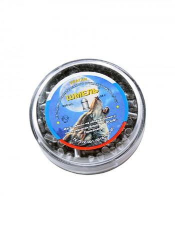 Пули свинцовые Шмель 1,04 Грамм,4,5 мм (350 шт)
