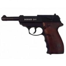 Пневматический пистолет Borner C41 4,5 мм