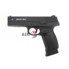 Пневматический пистолет Borner KMB12 4,5 мм
