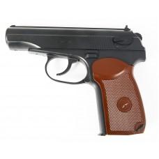 Пневматический пистолет Borner PM-X (ПМ, пистолет Макарова) Cal 4,5 мм