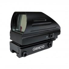 Коллиматорный прицел Gamo 1x22x33