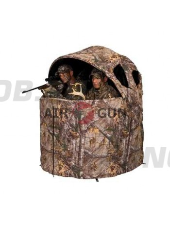 Засидка TENT CHAIR BLIND одноместная Real Tree Xtra 86x114х137 см