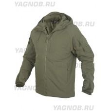Куртка мужская зимняя Winter Jacket Lightweight, цвет Олива (Olive)