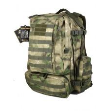Тактический рюкзак GONGTEX DIPLOMAT BACKPACK, 60 л, арт 0151, цвет Атакс, Мох (A-TACS)