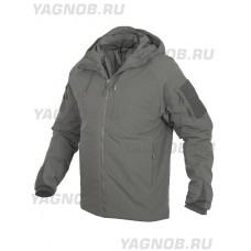 Куртка мужская зимняя Winter Jacket Lightweight, цвет Серый (Gray)