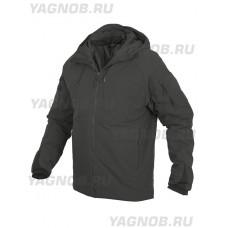 Куртка мужская зимняя Winter Jacket Lightweight, цвет Черный (Black)