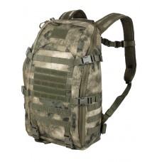 Рюкзак Тактический Combat Hardpack TB-1983, 28 литров, жесткий каркас, цвет Атакс, Мох (ATACS-FG)
