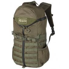 Тактический рюкзак GONGTEX DRAGON BACKPACK, 20 л, арт 0278, цвет Олива (Olive)