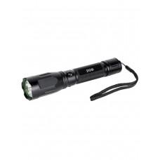 Сверхмощный подствольный тактический фонарь, аккумуляторный, арт.TS-209 (АКБ, кронштейн, выносная кнопка и зарядка в комплекте)