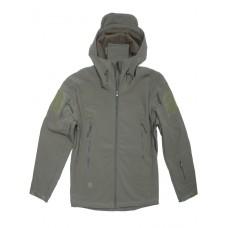 Куртка Софтшелл Softshell Tactical Gear, до -10С, цвет Олива (Olive)