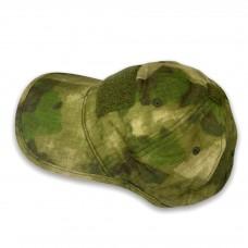 Мужская кепка бейсболка GONGTEX Baseball Cap, цвет Атакс, Мох, A-TACS FG
