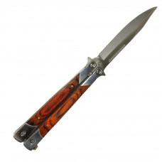 Нож-бабочка арт. 297